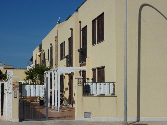 Residence Aloe e Room & Breakfast Aloe : Vista della residenza