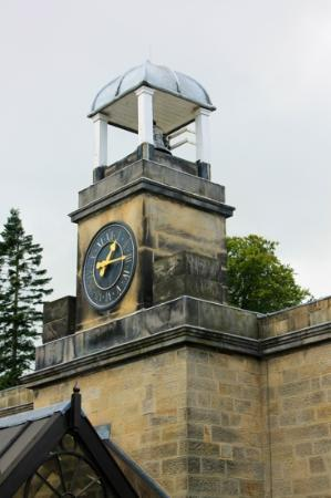 Rudding Park Hotel: Clocktower
