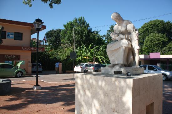 كازا هاماكا جيست هاوس: Casa Hamaca 