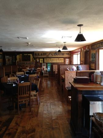 Townsend House Restaurant and Tavern