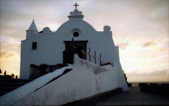Hotel Umberto a mare: La Chiesa Del Soccorso