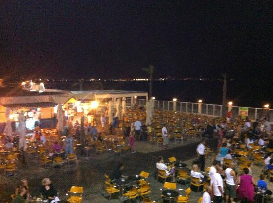 TUI FAMILY LIFE Alcudia Pins: View at night
