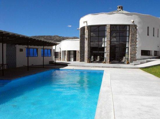 Sky Hacienda