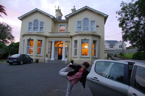 Knockeven House: Knockheven House