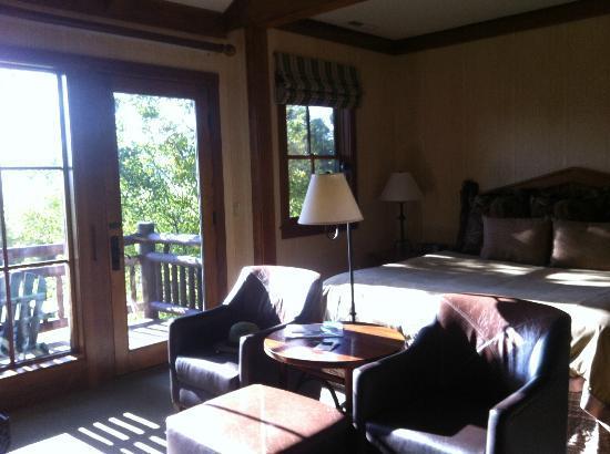 Sunriver Resort: Beautiful room!