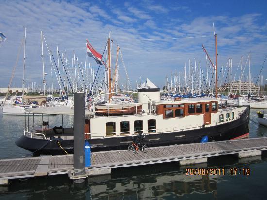 Best Western Plus Hotel La Marina: Nieuport Belgique