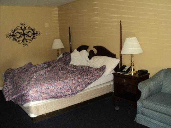 卡里奇豪斯飯店照片