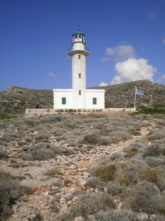 Gero Gombos Lighthouse