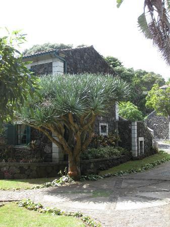 Aldeia da Fonte Nature Resort: Einer der Häuser