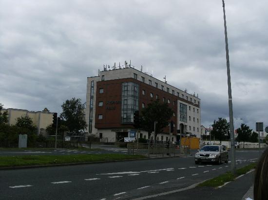 Ardmore hotel