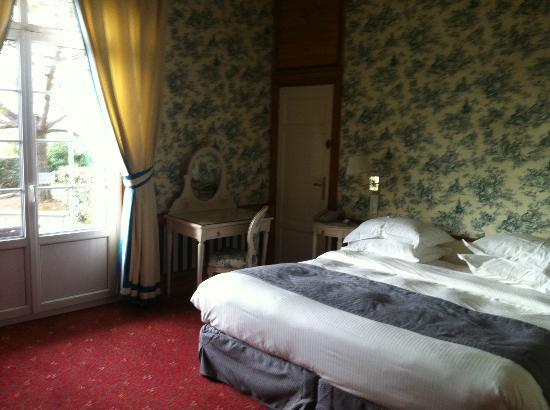 Hotel Barrière Le Normandy Deauville: stylish...