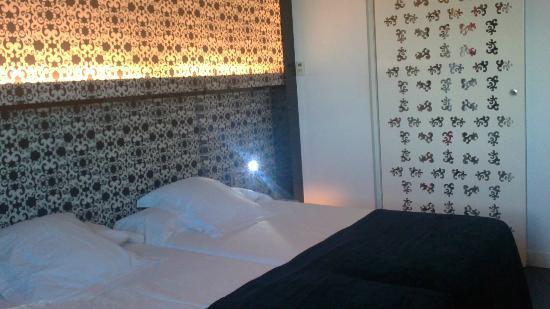 Hotel Vincci Via 66: .