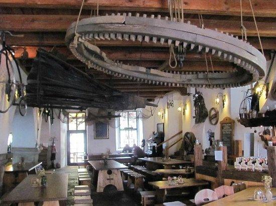 Krumlov Mill