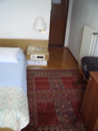 Hotel Walter au Lac: Room 45