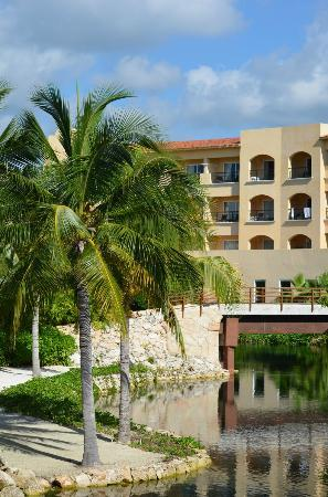 Hacienda Tres Rios: hotel