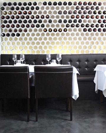 Tresmacarrons Restaurant