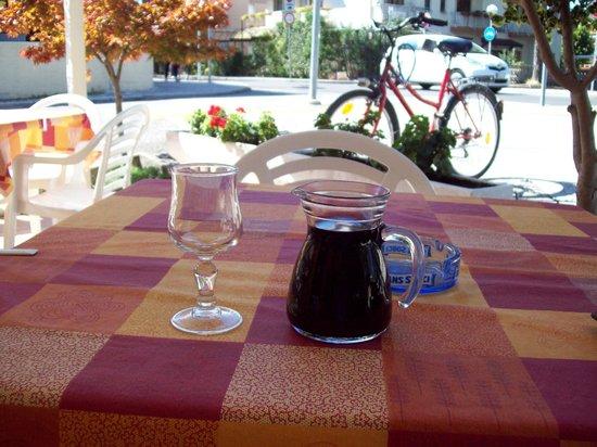 Herold, Γερμανία: Vino rosso