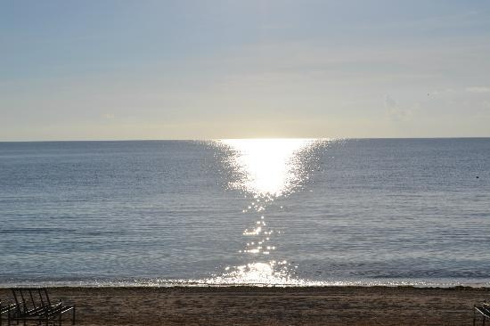 Zoëtry Paraiso de la Bonita: Beach