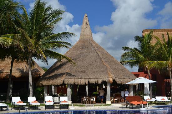 佐特里帕拉伊索德拉博尼塔 - 無盡特權全包度假酒店照片