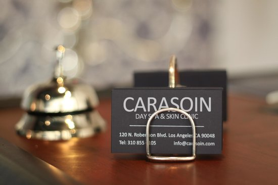 Carasoin Day Spa & Skin Clinic
