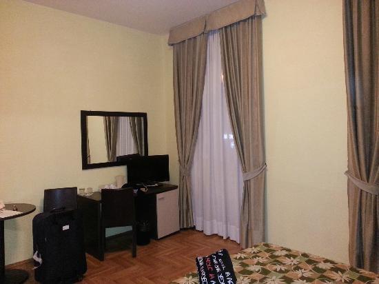 Hotel Praga 1: Ottima!!!!!