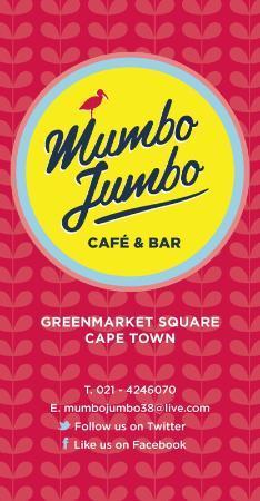 Mumbo Jumbo: Info