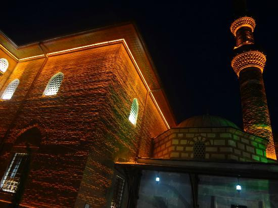 Haci Bayram Mosque (Haci Bayram Camii) : Hacı-3