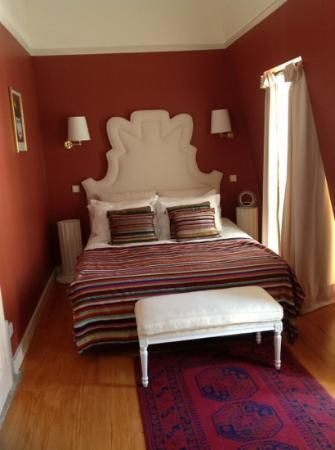 Casa Amora Guesthouse: delux room