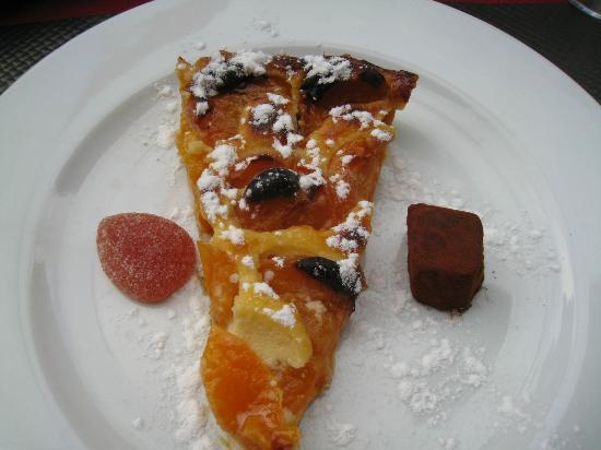 Winstub Henriette: Rest. Henriette, dessert