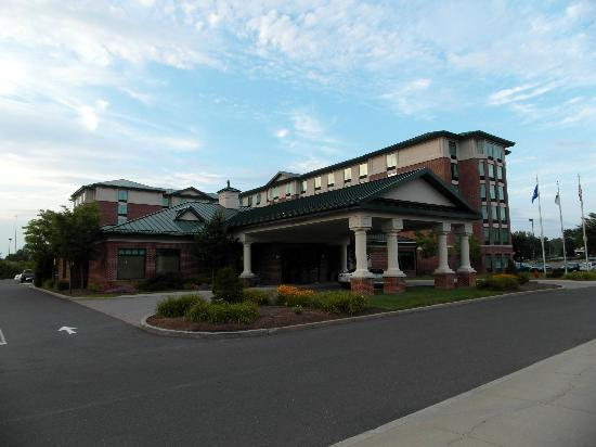 Homewood Suites by Hilton Hartford South-Glastonbury: Homewood Suites Hartford South-Glastonbury