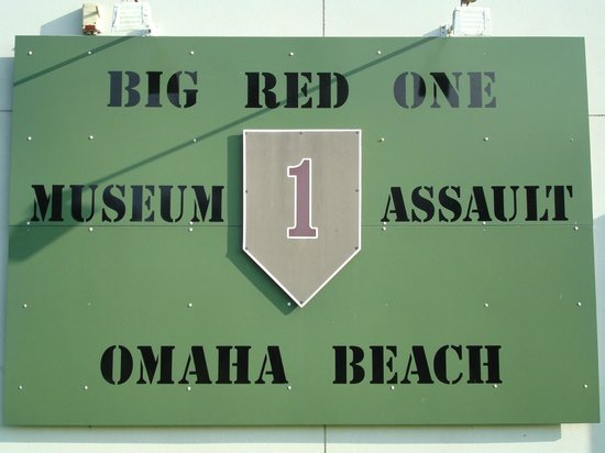 ‪Big Red One Assault Museum‬