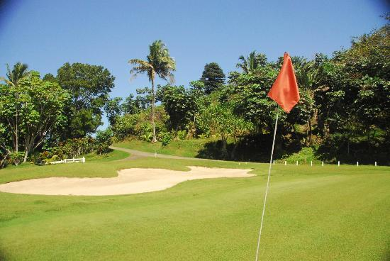 The Pearl Resort: The Pearl Golf Course