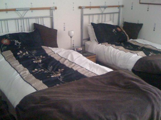 Pitfaranne Guest House : room