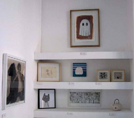 Galeria Mar Dulce: +COLLECTIVE17 Sept-Oct 2012