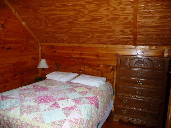 Sunrise Log Cabins Image