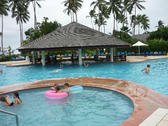 Naviti Island Resort Reviews