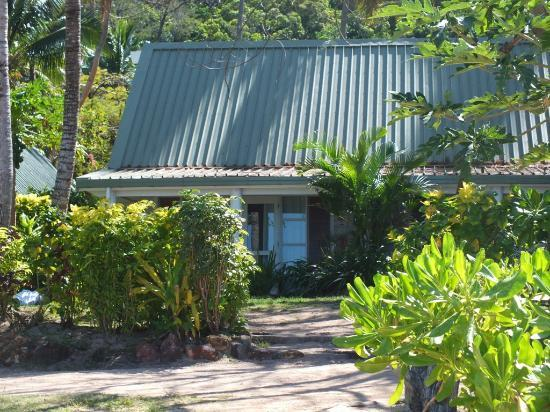 Malolo Island Resort: Bure 9 - brilliant
