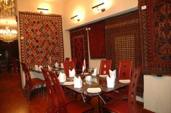 Where to Eat in Murree: The Best Restaurants and Bars