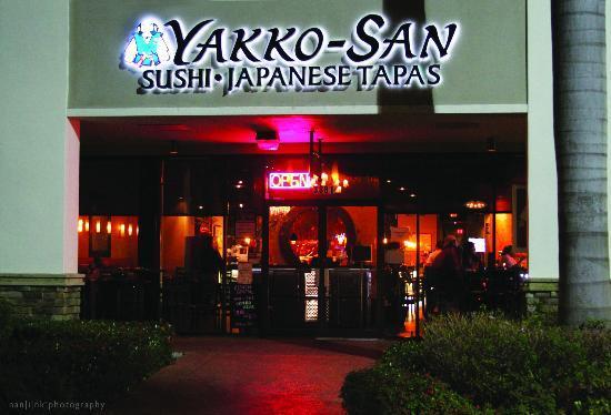 Yakko-San: Yakko san