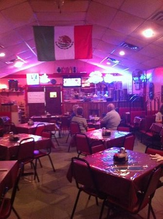 MI Ranchito Mexican Restaurant