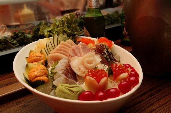 Megu Sushi
