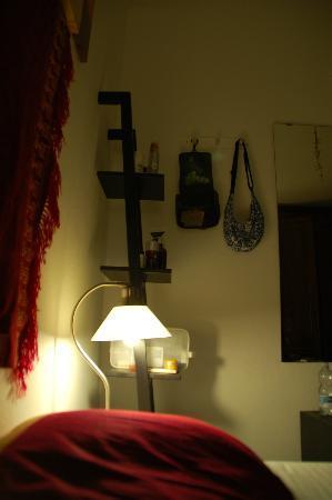 Domus de Janas: 部屋