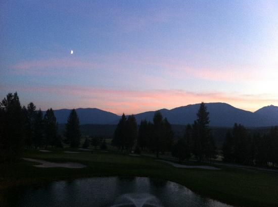 Bighorn Meadows Resort: Beautiful!