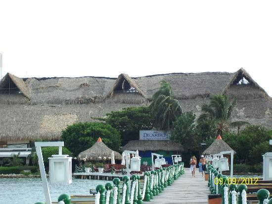 Decameron Isla Palma: Hotel