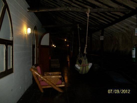 Decameron Isla Palma : Un merecido descanso.... sin más sonidos que los de la naturaleza....
