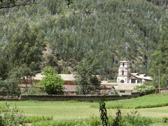 Casa Hacienda San Juan: La Casa Hacienda