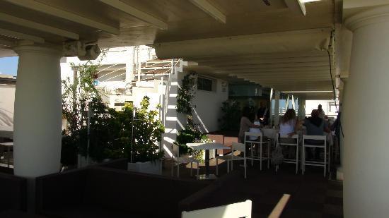 plgnn - Picture of Terrazza Marconi Hotel & SpaMarine, Senigallia ...