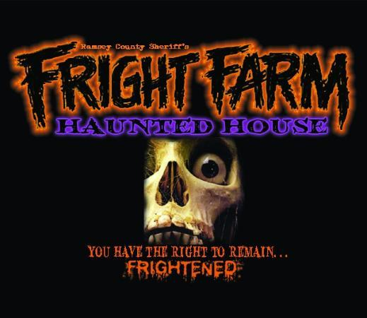 The Fright Farm