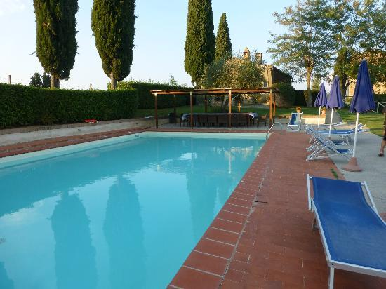 Villa Arnilu : pool