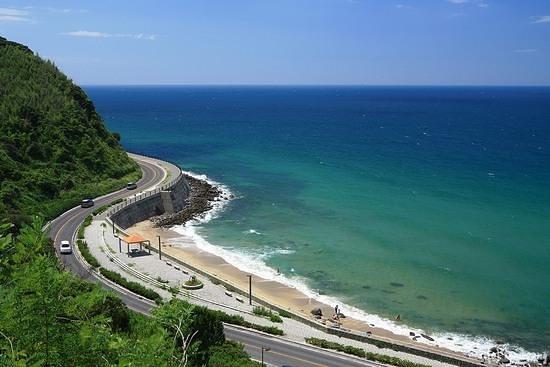 Itoshima, Japón: 志摩サンセットロード